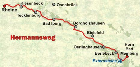ATB Driedaagse Teutoburgerwoud